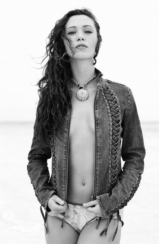 Zara Taylor