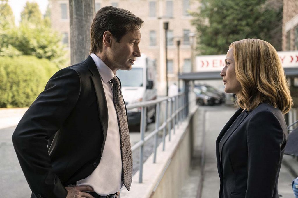 X-Files Revival episode 2