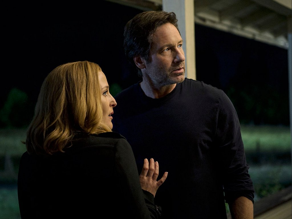 X-Files Revival episode 1